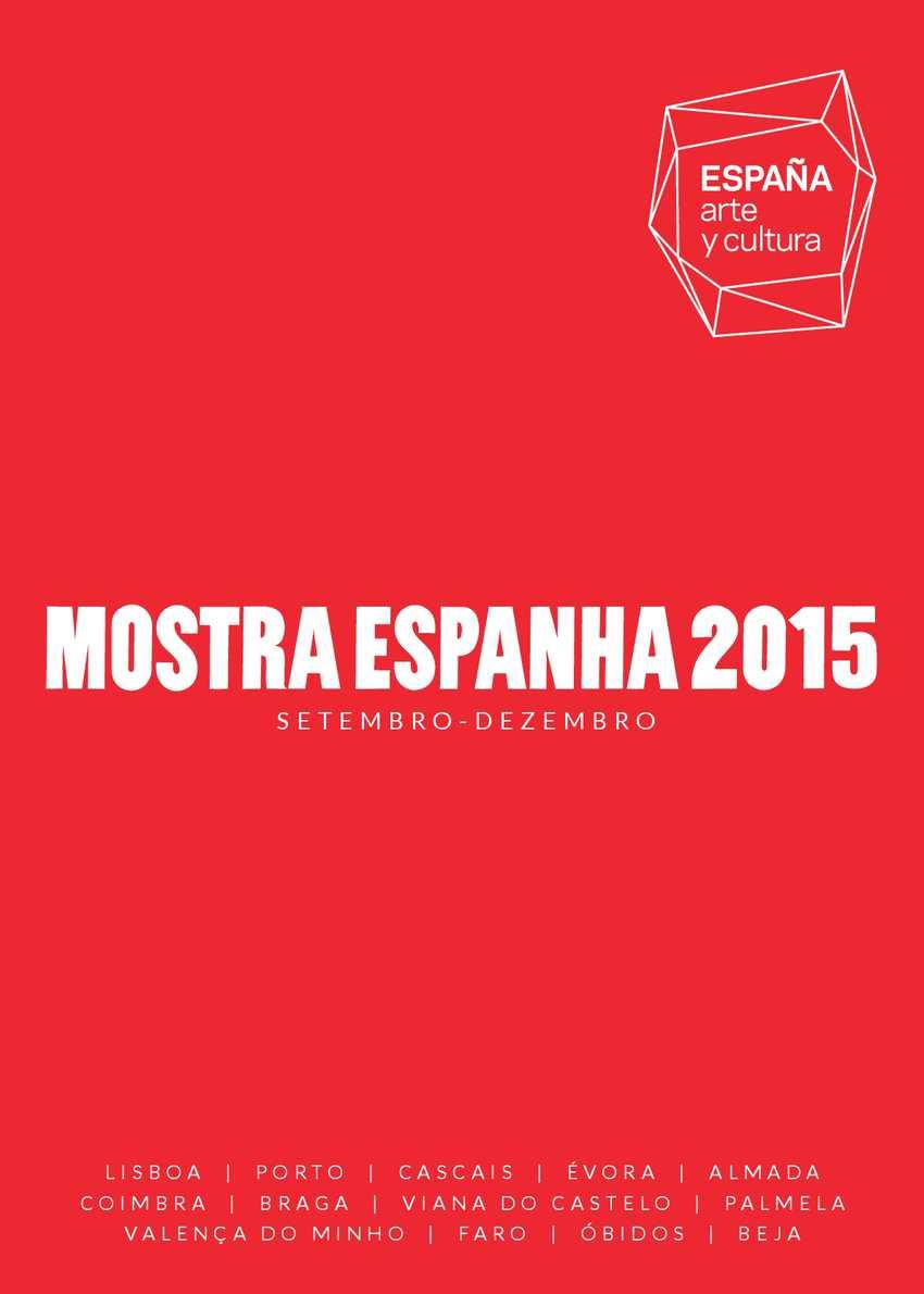 025 Mostra-Espanha